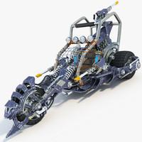 concept bike max