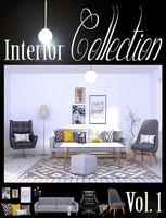 Interior Collection VOL.1