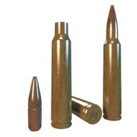 3d 5 rifle bullet