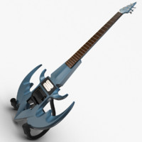 poseidon s anchor electric guitar max