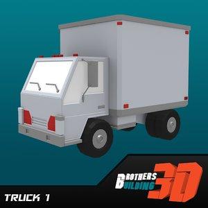 truck games obj