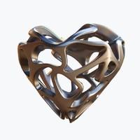 Love heart 05