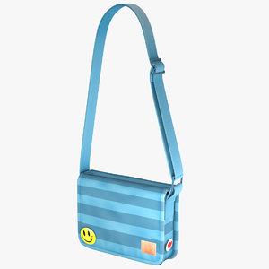 student messenger bag 2 max