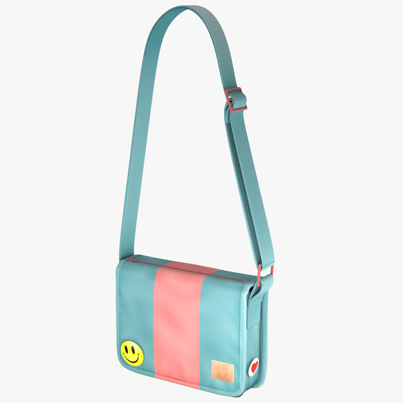 student messenger bag 6 max