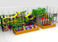 INDOOR PLAYGROUND LAND