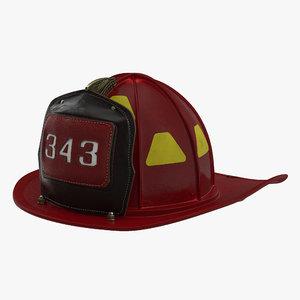 3d model helmet 4