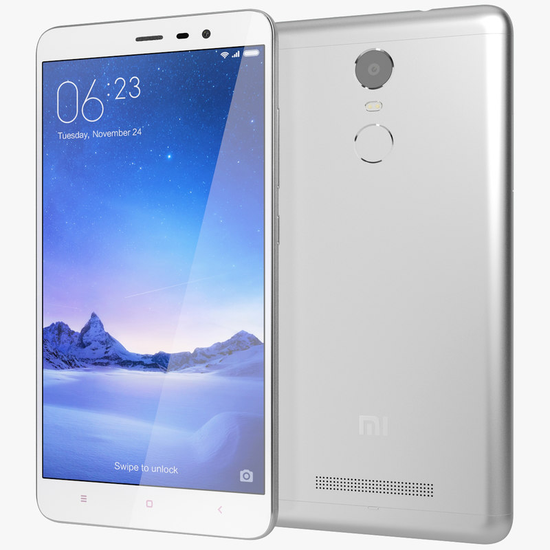3ds realistic xiaomi redmi note