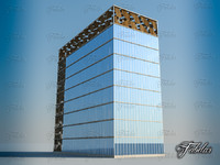building mentalray modular max