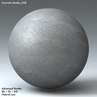 Concrete Shader_028