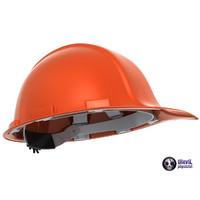 hard hat 3d max