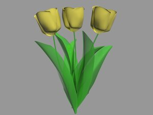 flowers decorate room max