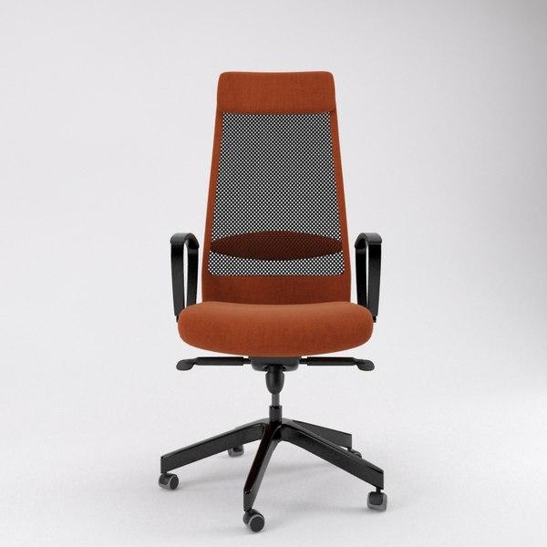 Fabulous Markus Chair Bralicious Painted Fabric Chair Ideas Braliciousco