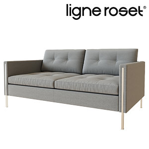 3d model ligne roset andy
