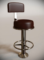 Mariner Standing Bar Stool