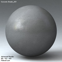Concrete Shader_031