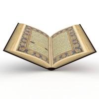 old quran max