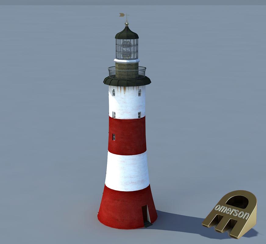 light lighthouse max