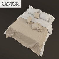 3d bed linen accessories