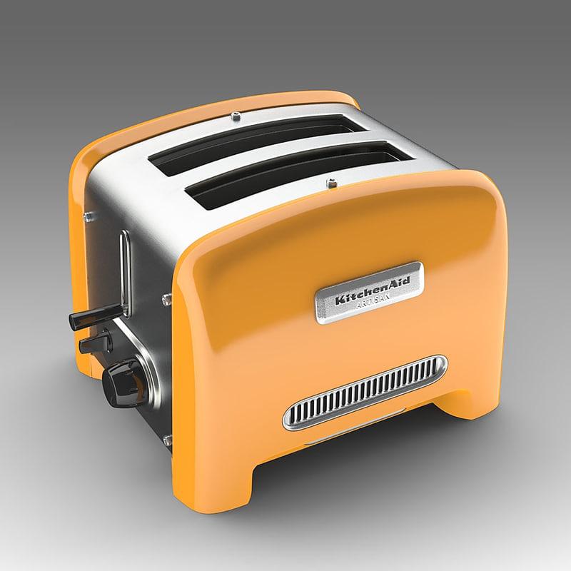 fbx toaster toast