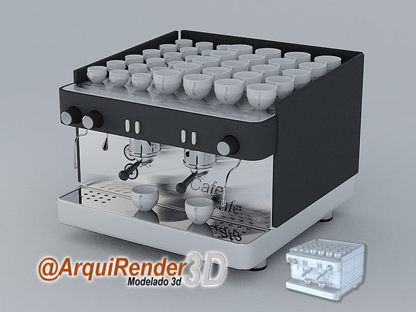 coffee maker machine max