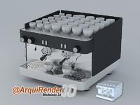 coffee maker machine max