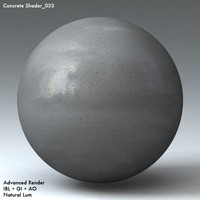 Concrete Shader_033