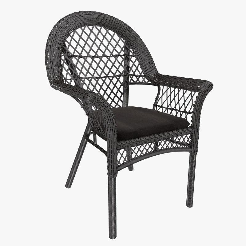 max lekke garden chair