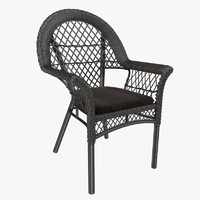 Ikea Lekke garden chair