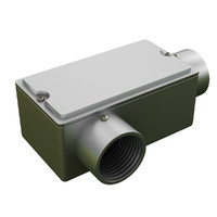 Small Electrical Junction Box type LR