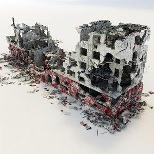 max ruins
