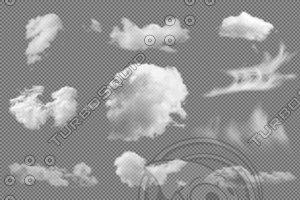 Alpha Cloud Pack