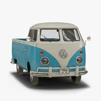 max volkswagen type 2 single