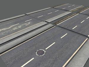 road damage max