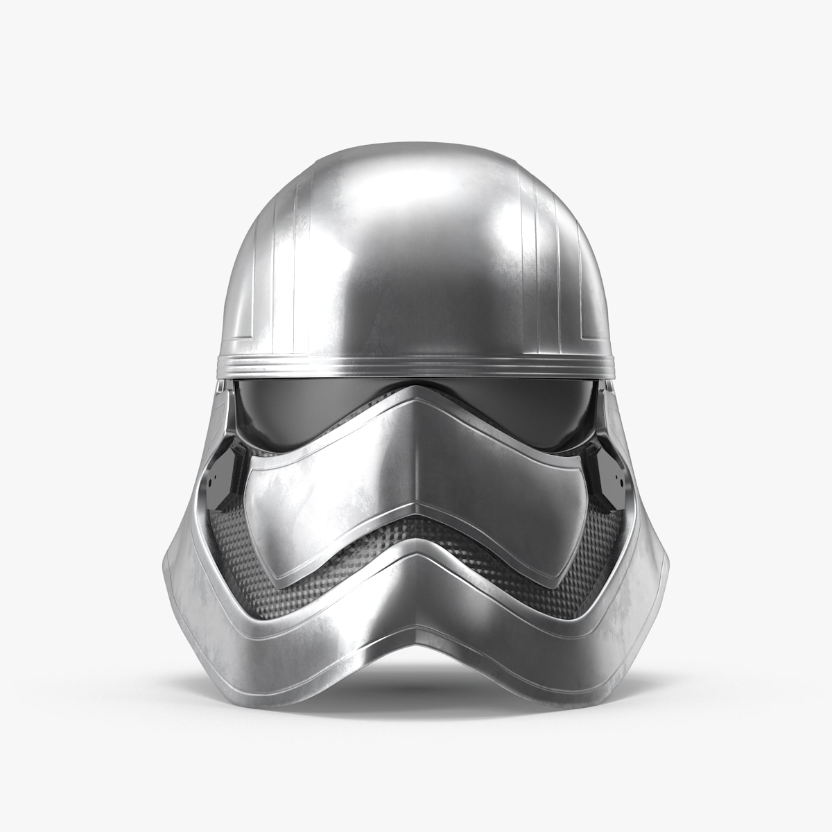 c4d captain phasma helmet