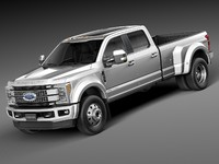 Ford F-450 SuperDuty 2017