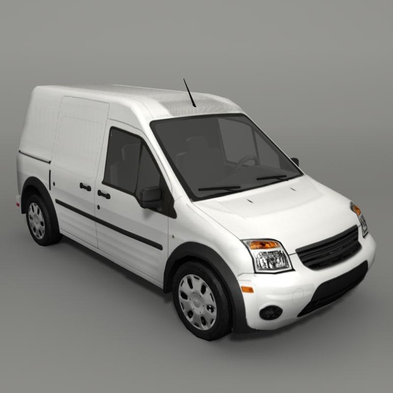 max minivan van