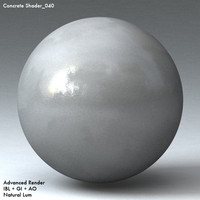 Concrete Shader_040
