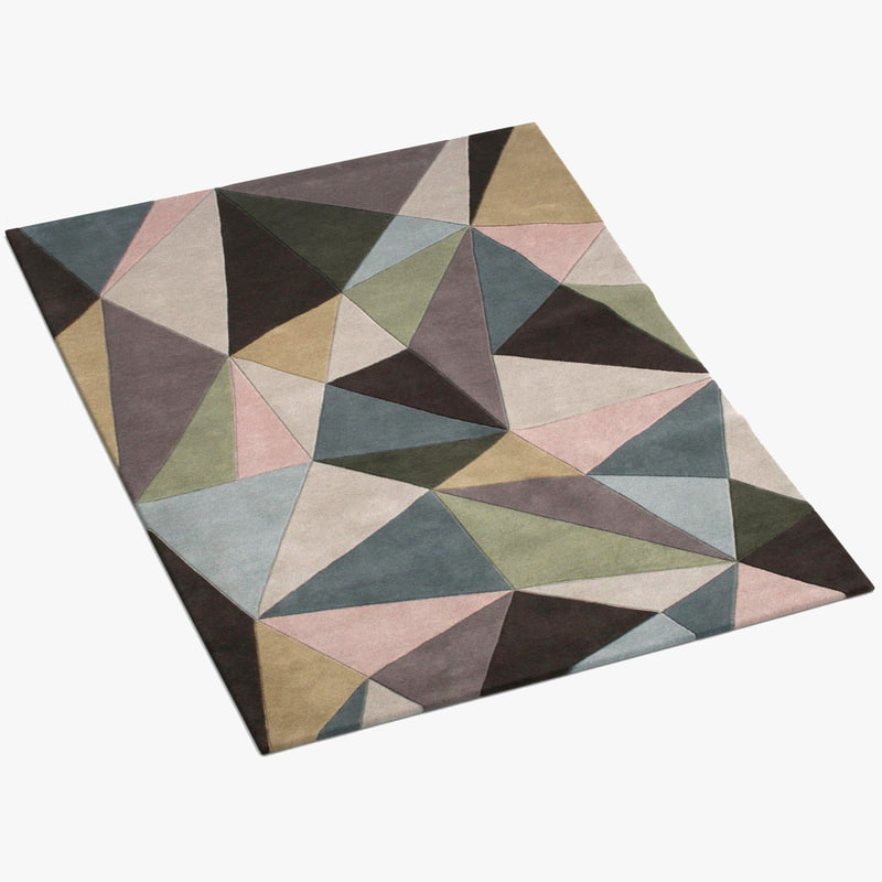 3d linie design mirina rug