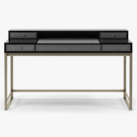 Luxdeco Oasis Proust Writing Desk