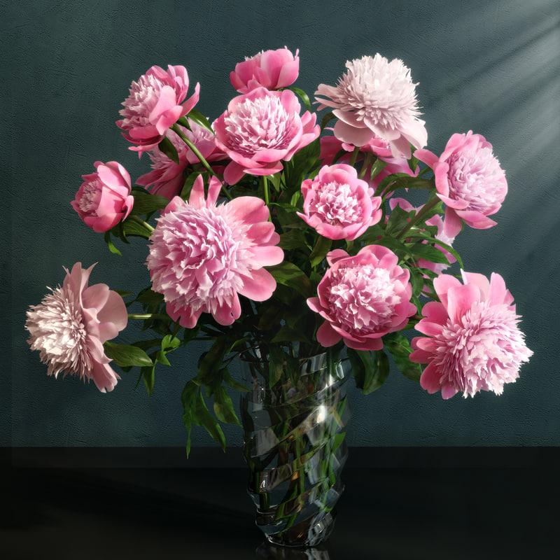 max paeonia vase
