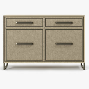 sideboard small 3ds