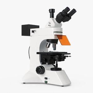 microscope binocular fluorescent max