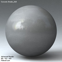 Concrete Shader_043
