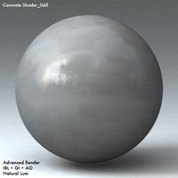 Concrete Shader_045