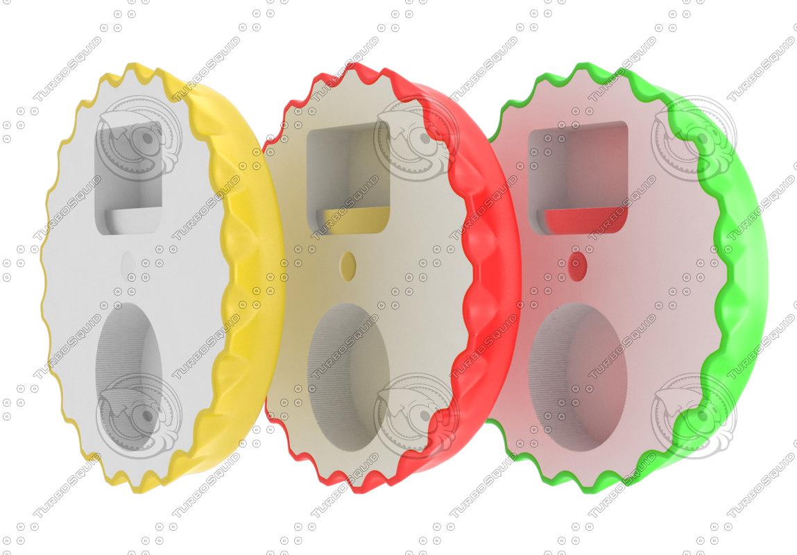 max bottle opener