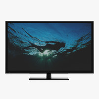Generic Plasma TV 3