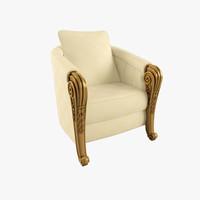 armchair pharaon max