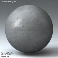Concrete Shader_052