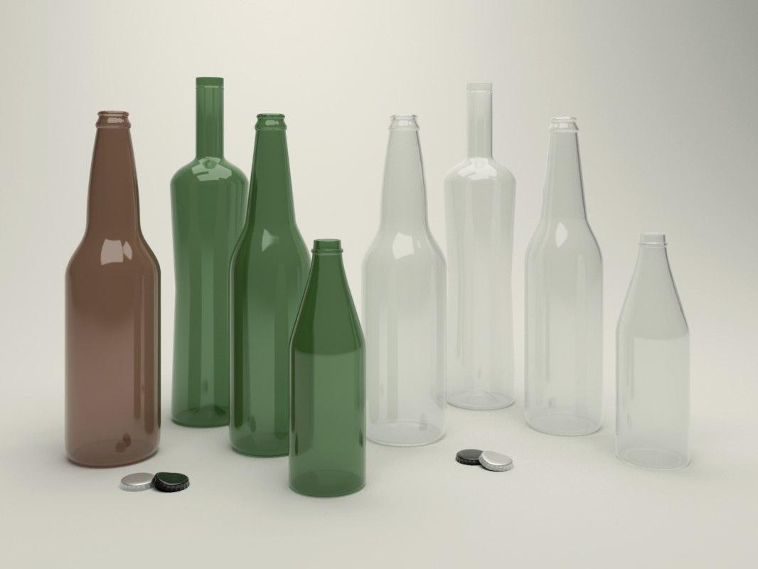 bottle pack max