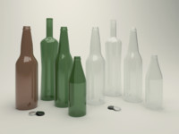 Bottles pack
